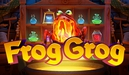 Frog Grog