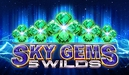 Sky Gems 5 Wilds