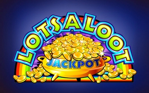LotsALoot 3 Reel