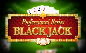 Black Jack Professional Series Standard Limit