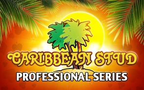 Caribbean Stud Professional Series High Limit