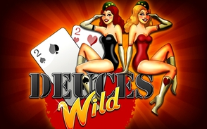 Deuces Wild 1 Hand