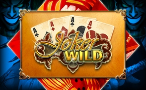 Joker Wild 1 Hand