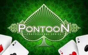 Pontoon Professional Series High Limit