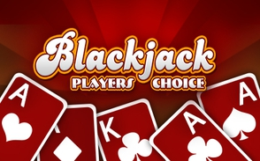 Blackjack Player Choice