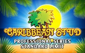 Caribbean Stud Professional Series Standard Limit