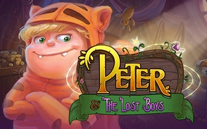 Peter & the Lost Boys