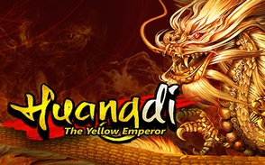 Huangdi - The Yellow Emperor