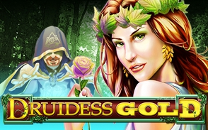 Druidess Gold