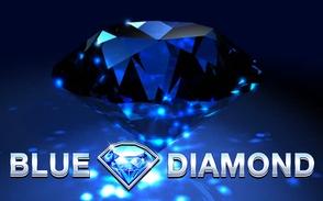 Blue Diamond