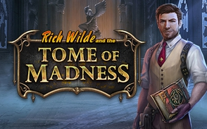 Rich Wilde Tome of Madness