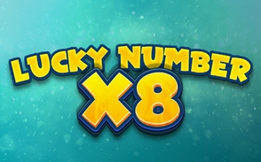 Lucky Numbers x8