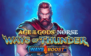 Age Of The Norse Ways of Thunder