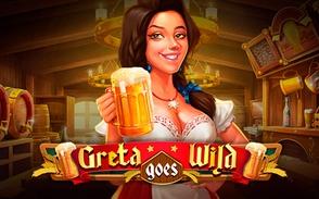 Greta Wild