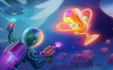 Турнир Космическое Приключение